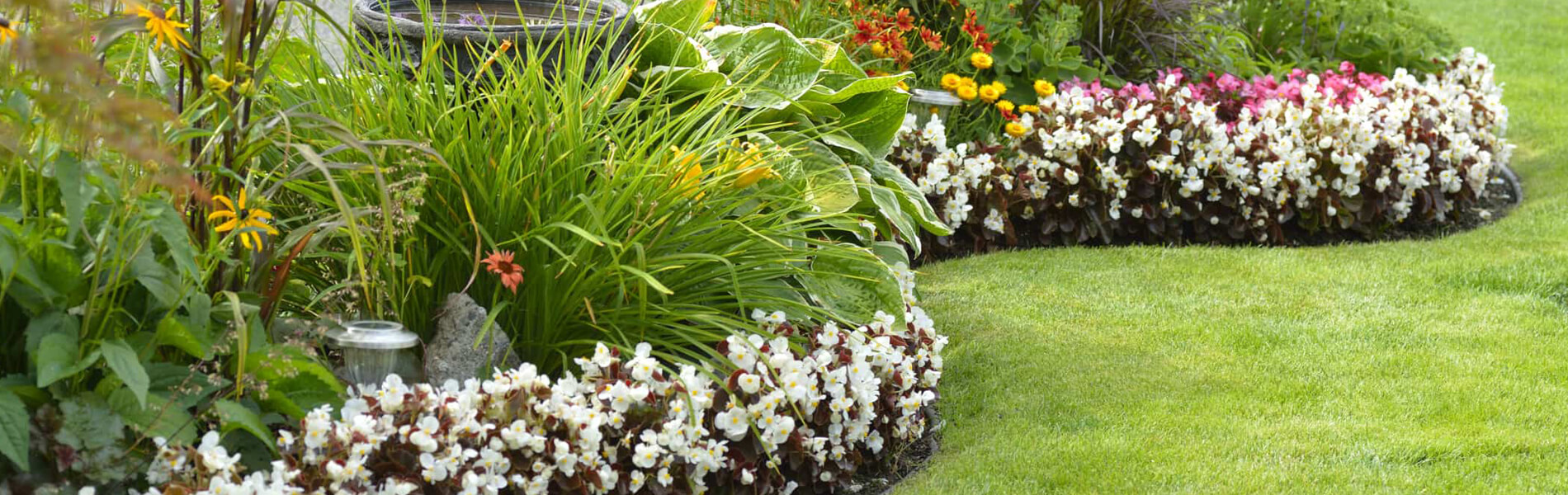 Green Earth Services Of Tx Landscaping In Keller Tx Tarrant Fort Worth
