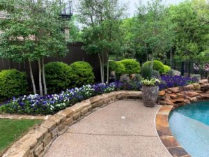 Landscaping companies Fort Worth