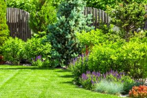landscaping services in keller tx
