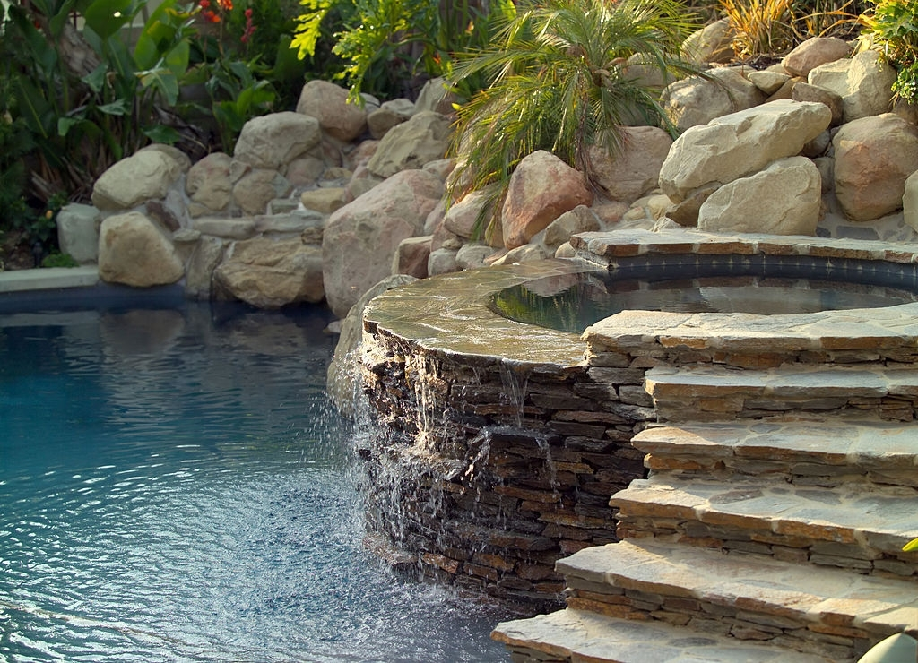 hardscaping - Green Earth Services of Texas
