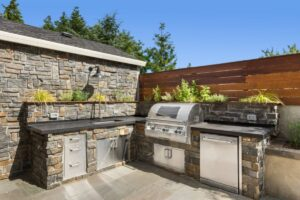 Green Earth Outdoor Kitchen (10)