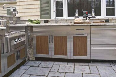 Green Earth Outdoor Kitchen (4)