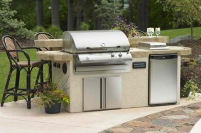Green Earth Outdoor Kitchen (6)